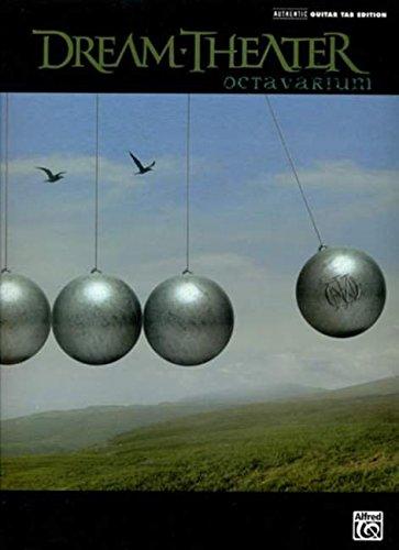 9780739038796: Dream Theater Octavarium (Pvg)