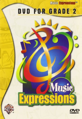 Music Expressions Grade 2: Teacher Resource System (Paperback)