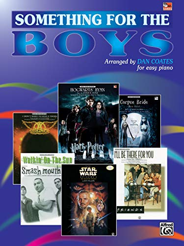 Something for the Boys (Paperback)