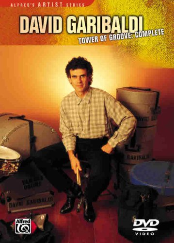 9780739040287: Tower of Groove: Complete