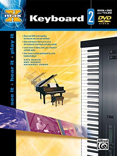 Alfred's MAX Keyboard: Westin, Kate, Rosser,
