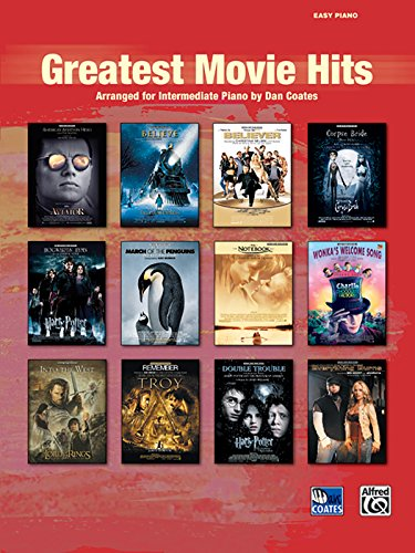 9780739040737: Greatest Movie Hits (Two Thumbs Up!)