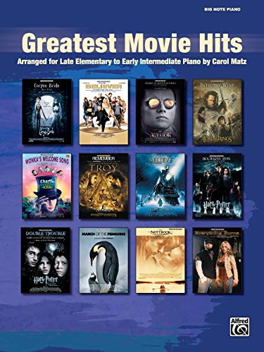 9780739041123: Greatest Movie Hits (Two Thumbs Up!)