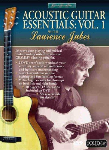 9780739041543: Acoustic Guitar Essentials