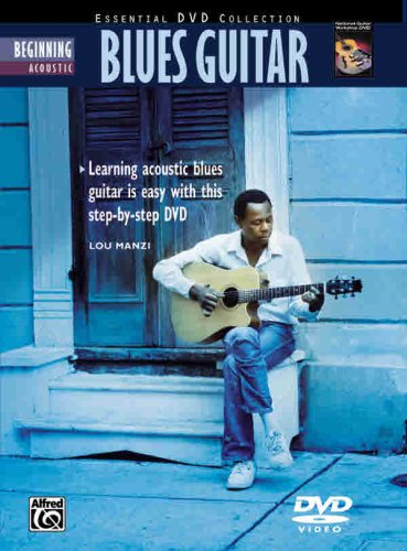 9780739041567: Complete Acoustic Blues Method for Beginning Acoustic Blues Guitar [Alemania]