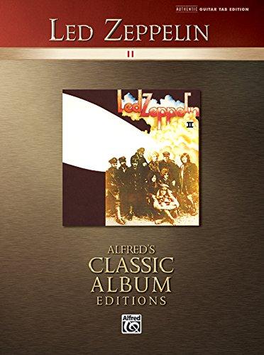 9780739041994: Led Zeppelin II