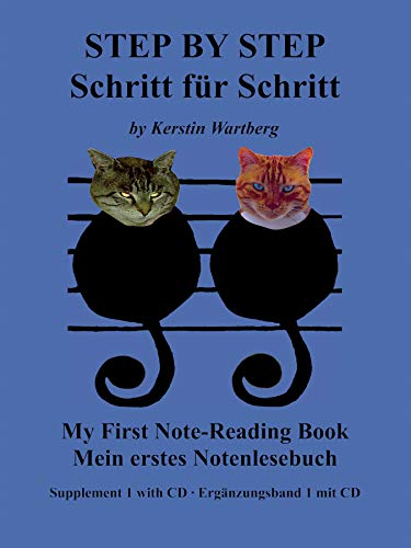 9780739042328: My First Note-Reading Book / Mein erstes Notenlesebuch