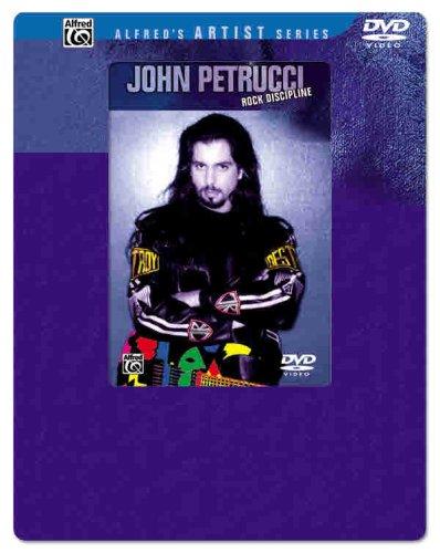 9780739042670: John Petrucci Rock Discipline