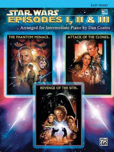9780739042748: Star Wars Episodes I, II & III