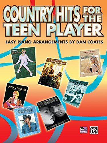 9780739042908: Country Hits for the Teen Player