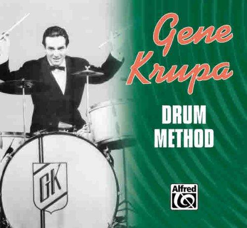 9780739043806: Gene Krupa Drum Method