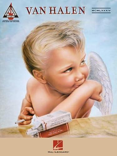 9780739043912: Van Halen: 1984