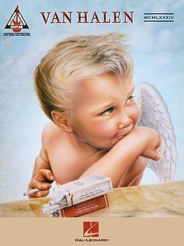9780739043912: Van Halen 1984 (Guitar Tab Edition)
