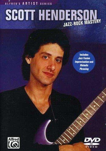 9780739045060: Jazz Rock Mastery [Reino Unido] [DVD]