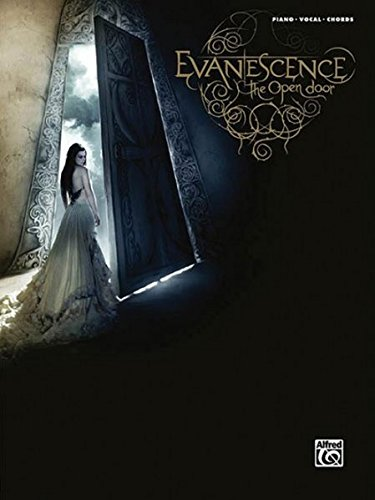 9780739045466: The Evanescence -- The Open Door: Piano/Vocal/Chords