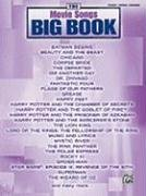 9780739045756: The Movie Songs Big Book: Piano/Vocal/chords