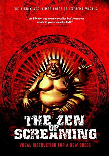 The Zen of Screaming: DVD CD: Melissa Cross