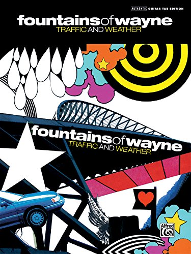 9780739047842: Fountains of Wayne: Traffic and Weather