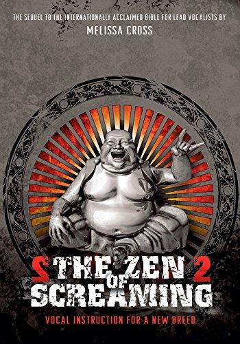 The Zen of Screaming 2: DVD: Melissa Cross