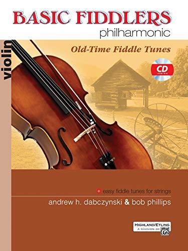 9780739048573: Basic Fiddlers Philharmonic (Fiddler Philharmonic)