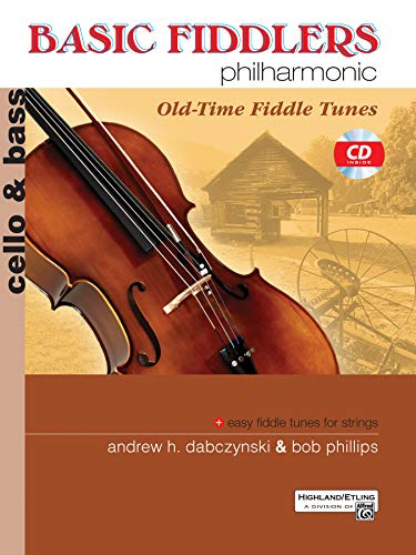 9780739048610: Basic Fiddlers Philharmonic (Alfred's Fiddlers Philharmonic)