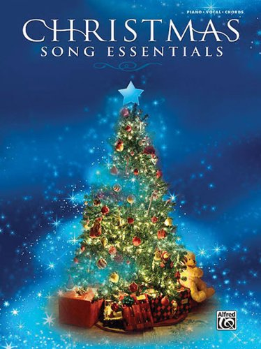 Christmas Song Essentials Piano Vocal Chords: Alfred Publishing