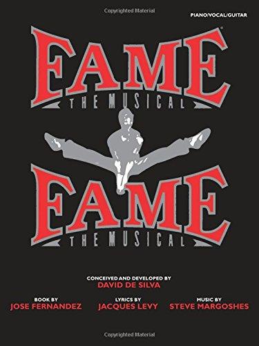 9780739049266: Fame: The Musical (Pvg)
