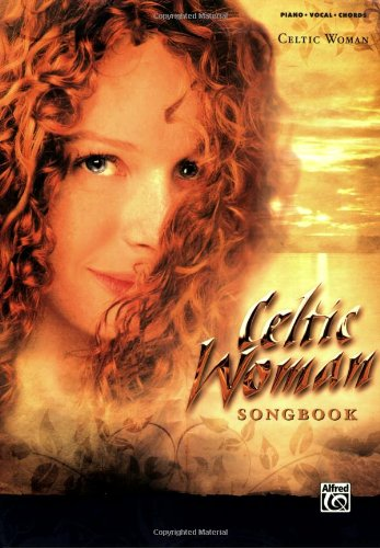9780739049471: Celtic Woman Songbook: Piano/Vocal/Chords