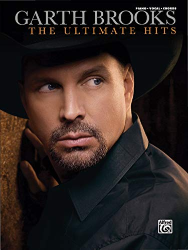 9780739049495: The Garth Brooks -- The Ultimate Hits: Piano/Vocal/Chords