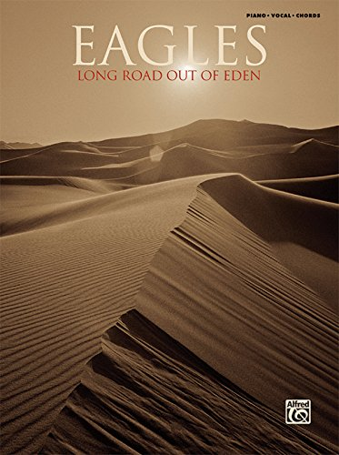 9780739050217: Long Road Out of Eden: Piano/Vocal/chords