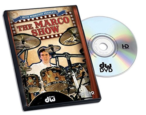 9780739050514: The Marco Show (DVD)