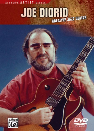 Joe Diorio -- Creative Jazz Guitar: DVD