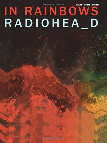 9780739051061: Radiohead - In Rainbows: Piano/Vocal/Chords