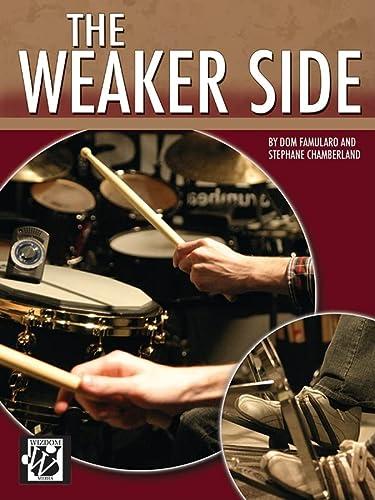 9780739051108: The Weaker Side