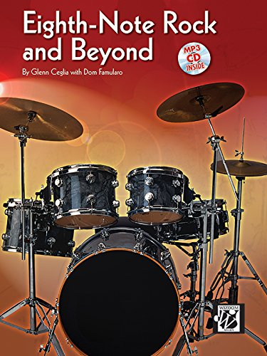 9780739051115: Eighth-Note Rock and Beyond: Book & CD