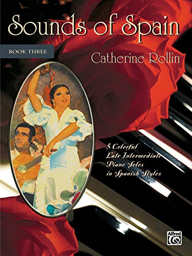 9780739052044: Sounds of Spain, Book 3