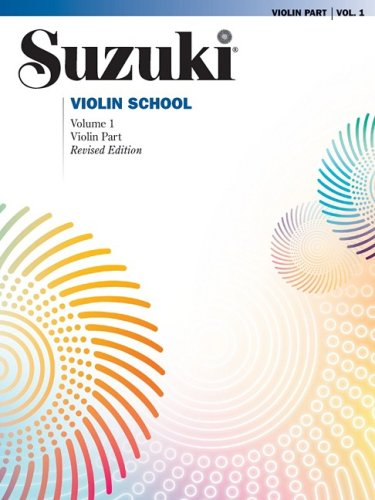9780739052075: Suzuki Violin School: Violin Part
