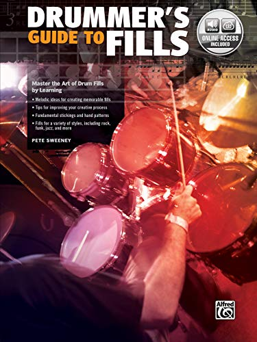 9780739052709: Drummer's Guide to Fills