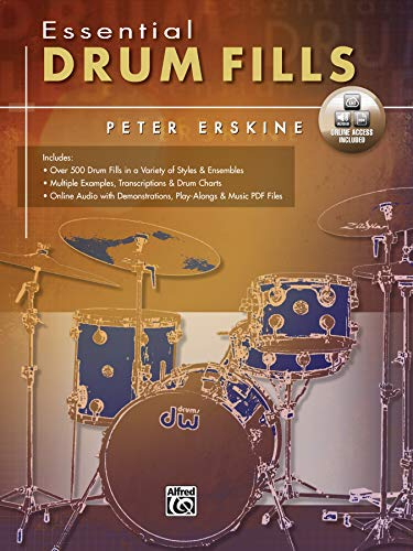 9780739052808: Essential Drum Fills