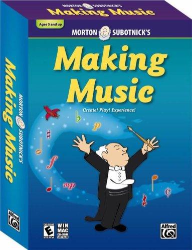 9780739053911: Creating Music Series: Making Music
