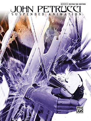 9780739054673: John Petrucci: Suspended Animation