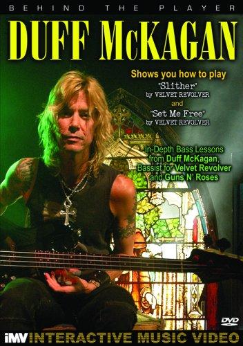 9780739056233: Behind the Player: Duff McKagan