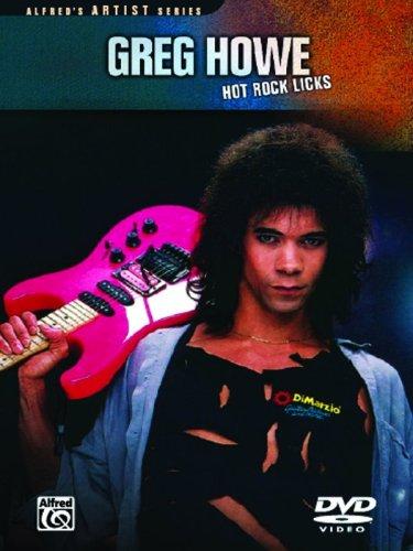 9780739056318: Hot Rock Licks (DVD)