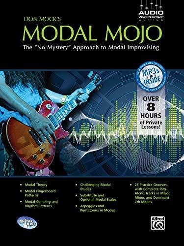 9780739057582: Don Mock's Modal Mojo