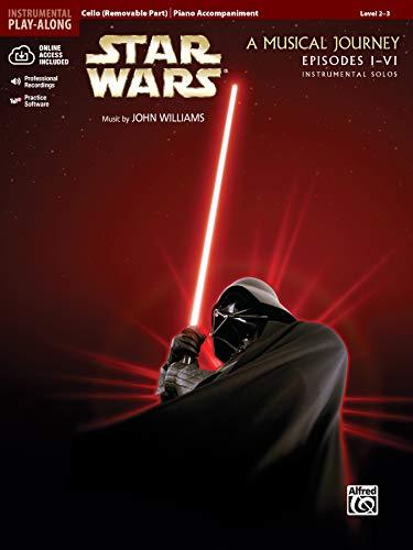 Star Wars A Musical Journey Episodes 1-6
