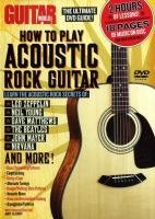 Guitar World -- How to Play Acoustic: Andy Aledort