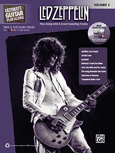 9780739059470: Led Zeppelin: 2