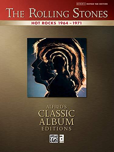9780739059753: Rolling Stones Hot Rocks 64-71 Tab (Classic Album Edition)