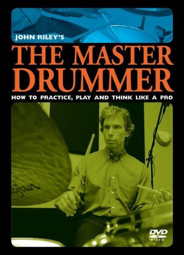 9780739060285: The Master Drummer: How to Practice, Play and Think Like a Pro