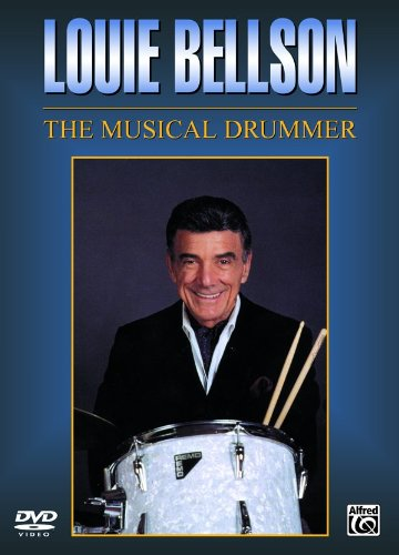 9780739060438: The Musical Drummer (DVD)